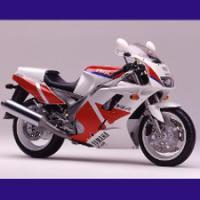 1000 FZR type 3GM/3LF 1991/1995
