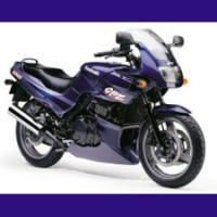 500 GPZS   Type EX500D   1994/2002