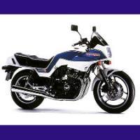 GSX 1100 ES type GS110X 1983/1986