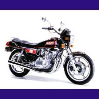 GSX 750 type GS75X 1980/1982
