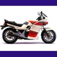 GSX 1100 EF type GS110X 1984/1987