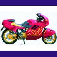 K1    type 89V1   1989/1992