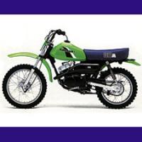 80 KD type KD80M 1985/1987