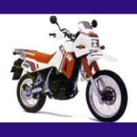 650 KLR   type KL650A   1987/1989
