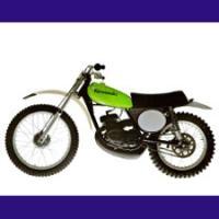 125 KX 1974/1979