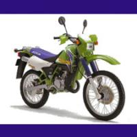 125 KMX type MX125B 1986/2002