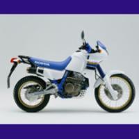NX 650   type RD02   1988/1994
