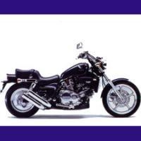 750 VFC  type RC28  1988/1989