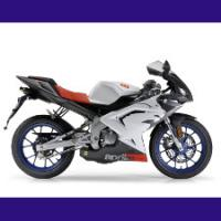 50 RS type PL000 2006/2010