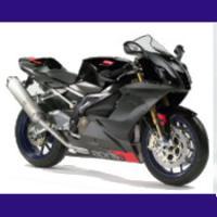 1000 RSV 2004/2009