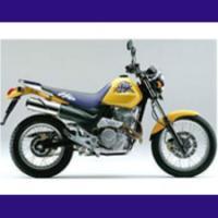 SLR 650 type RD09 1997/1998