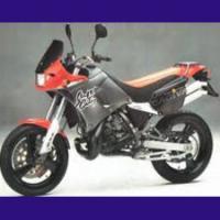 125 supercity   type N200AA   1997/1999