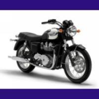 T100 Bonneville EFI 2005/2019