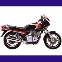 900 XJ type 31A 1983