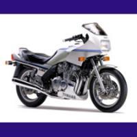 900 XJ type 58L et 4BB  1984/1992