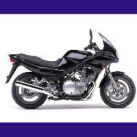 900 XJS Diversion   type 4KM   1995/2001