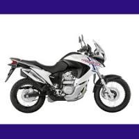 XLV 700 Transalp 2008/2013