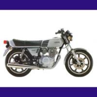 400 XS 1976/1982