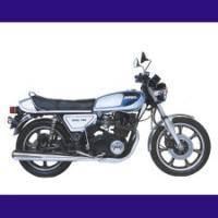 750 XS type 1T5 1977/1979