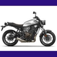 700 XSR type RM111 2016/2018