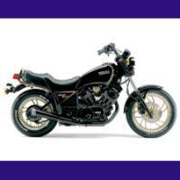 XV 1000 SE Midnight Special 1982/1983