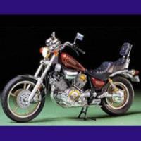 XV 1000 SE Virago type 3DR/2AE 1986/1990