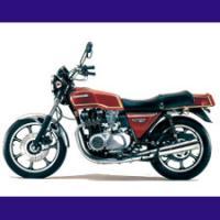 Z 1000 MK2 1979/1980