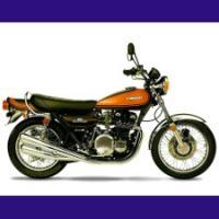 Z 900 1973/1975