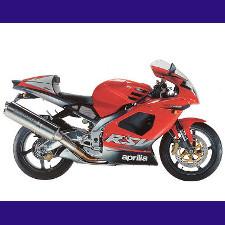 1000 RSV type RP00 1998/2002