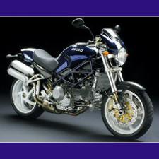 996 S4R Monster 2003/2006