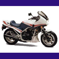 VF 1000 F type SC15 1984/1985