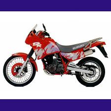 650 DRSE, R, RE type SP43A/SP44A/SP45A 1991/1995