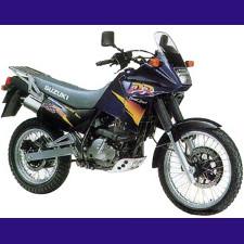 650 DRSE type SP46A 1996/1997