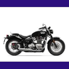 800 Bonneville Speedmaster 2008/2013