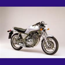 SRX 600 type 1XL 1986/1988