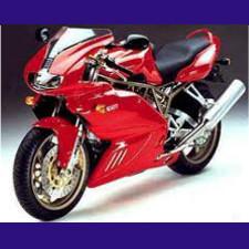 900 SSIE    type V100AA   1998/2002