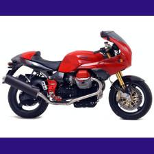 pi ces d tach es neuves et d 39 occasion pour motos moto guzzi v11 le mans type kt 2002 2005. Black Bedroom Furniture Sets. Home Design Ideas