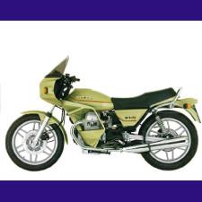 V65 SP 1983/1987