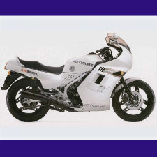 VF 1000 F2   type sc19    1985/1988
