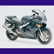 800 VFR FI    type RC46A    1998/2001