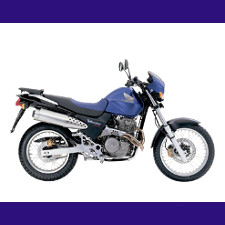 FX 650 Vigor type RD09A 1998/2003