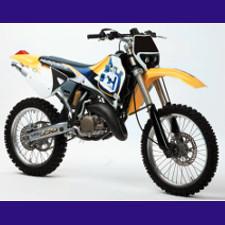 125 WRE type H200AA 1998/1999