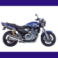 1300 XJR    type 5EA    1999/2011