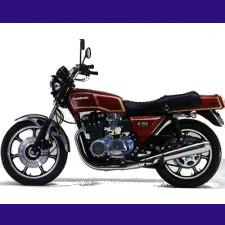 pi ces d tach es d 39 occasion pour moto kawasaki z750 type kz750e 1980 1982 speck moto pi ces. Black Bedroom Furniture Sets. Home Design Ideas