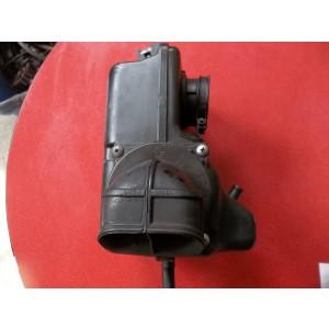 Boîtier de filtre à air arrière pour Suzuki vz 800