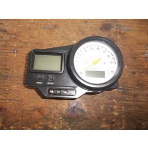 Tableau de bord Yamaha R6 2001-02