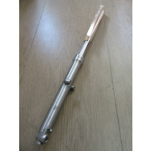 Bras de fourche et fourreau gauche Yamaha 125 RDLC (10W) – 10W23102F000