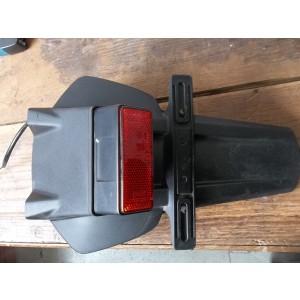 garde boue arrière suzuki 750 GSXR