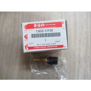 Capteur de température d'huile Suzuki DL 1000 V-Strom, DL 650 V-Strom, SV 650, VL 800 Intruder, VZ 800 Intruder
