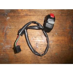 Comodo droit pour Yamaha 850 TDM (3VD) 1991-1995